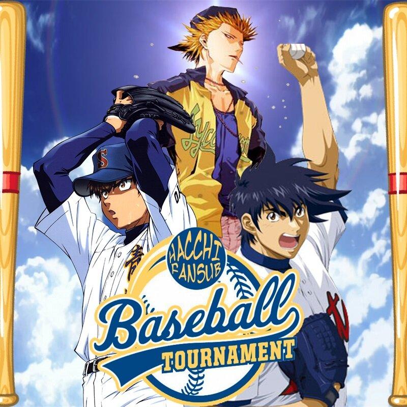 Beisebol-Hacchi